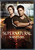 Supernatural: The Complete Eighth Season (Bilingual)