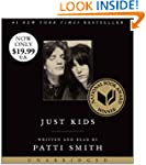 Just Kids Unabridged Low Price Cd