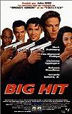 echange, troc Big hit [VHS]