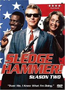 Sledge Hammer! - Season Two