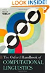 The Oxford Handbook of Computational...