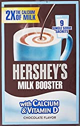 Hershey's Milk Booster Syrup, 180g
