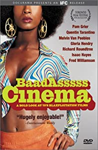 Baadasssss Cinema (Widescreen)