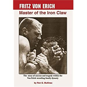 fritzvon erich and the claw ho d