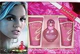 Britney Spears Fantasy EDP Spray 30ml/ Body Souff 50ml/ Shower Gel 50ml