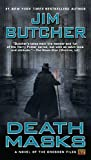 Death Buthcer (0451459407) by Jim Butcher