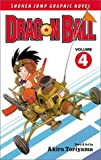 Dragon Ball, Vol. 4