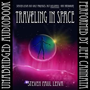 Traveling in Space Hörbuch