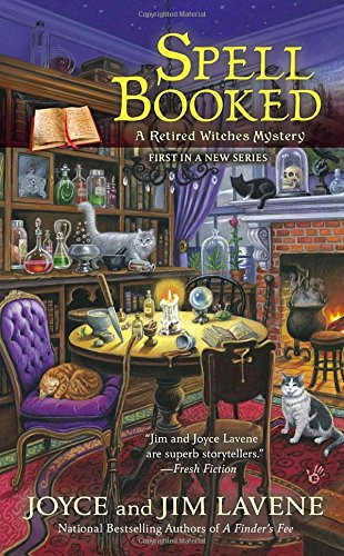 Spell Booked (Retired Witches Mysteries) (Good Witch Spells compare prices)