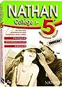 Nathan Collège 5eme : Français - Mathématiques - Anglais