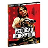 Red Dead Redemption Signature Series Strategy Guidepar BradyGames
