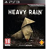 Heavy Rainpar Sony Computer
