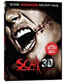 Scar 3d - 2d / 3d Combo [DVD] [2007] [Region 1] [US Import] [NTSC]