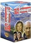 L'Et� rouge - Coffret 3 VHS