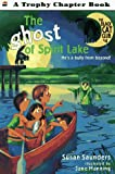 img - for The Ghost of Spirit Lake (Black Cat Club) book / textbook / text book