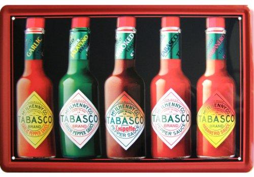 targa-decorativa-da-cucina-motivo-bottigline-di-tabasco
