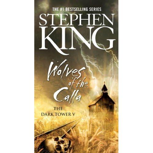 The Dark Tower Series by Stephen King (PDF)
