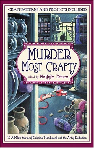 Image for Murder Most Crafty