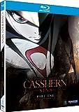 【BD】キャシャーンSins パート1 (1話-12話収録) 北米版(ブルーレイ)(PS3再生、日本語音声OK)