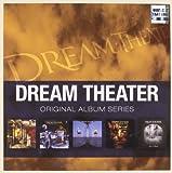 Original Album Series by DREAM THEATER (2011-08-23)