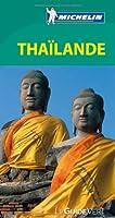 Le Guide Vert Thaïlande Michelin