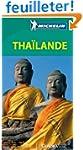 Le Guide Vert Tha�lande Michelin