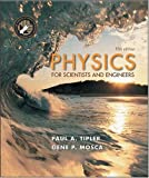 Physics for Scientists and Engineers: Extended Version (0716743892) by Paul A. Tipler