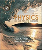 Physics for Scientists and Engineers Extended Version by Tipler
