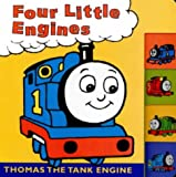 Four Little Engines (My first Thomas)