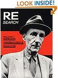 William Burroughs, Brion Gysin, Throbbing Gristle (Re/Search #4/5)