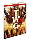 D Knight Army of Two: The 40th Day, Official Guide (Prima Official Game Guides)