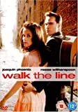 Walk the Line [DVD] (2005)