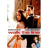 Walk the Line [DVD] (2005)by Joaquin Phoenix