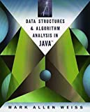 Data Structures and Algorithm Analysis in Java (0201357542) by Mark Allen Weiss