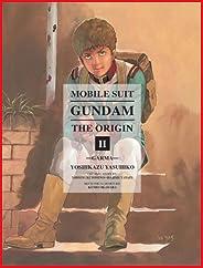 Mobile Suit Gundam: THE ORIGIN vol. 2: Garma
