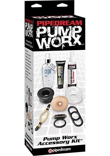 Pussy Pump Tube