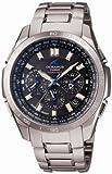[カシオ]CASIO 腕時計 OCEANUS オシアナス Classic Line クラシックライン タフソーラー 電波時計 TOUGH MVT MULTIBAND6 OCW-T600TD-1AJF メンズ