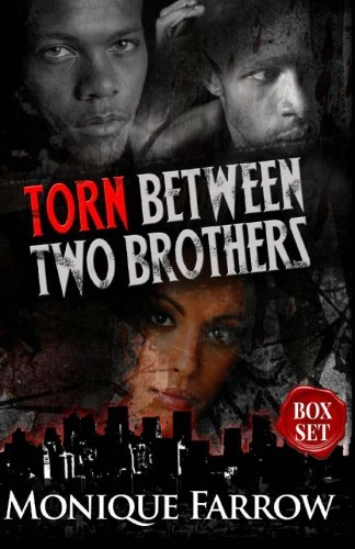 Torn Between Two Brothers: Box Set (Torn Between Two Brothers compare prices)