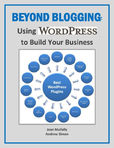Beyond Blogging: Using WordPress to Build Your Business (Business Matters)