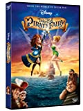 Tinker Bell and the Pirate Fairy [DVD]