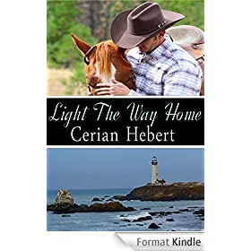 Light The Way Home (English Edition)