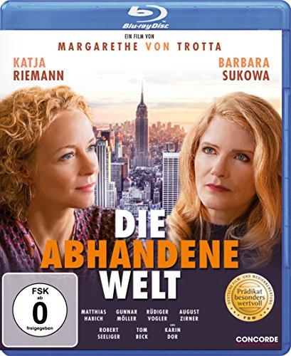 Die abhandene Welt [Blu-ray]