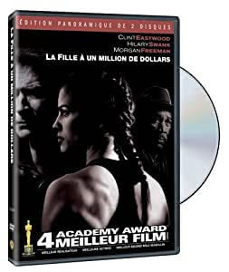 Fille a Un Million De Dollars (Bilingual)