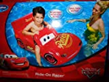 Ride on Racer Cars Dusty Rust-eze Pool Float Toy