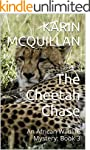 The Cheetah Chase: An African Wildlif...