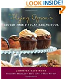 Flying Apron's Gluten-Free & Vegan Baking Book