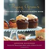 Flying Apron&#39;s Gluten-Free & Vegan Baking Bookby Jennifer Katzinger
