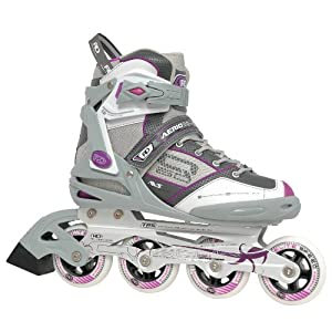 Roller Derby AERIO Q-60 Ladies Inline Skates by Roller Derby