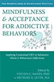 Mindfulness and Acceptance for Addictive Behaviors: Applying Contextual CBT to Substance Abuse and Behavioral Addictions (The Context Press Mindfulness and Acceptance Practica Series)