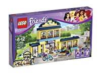 LEGO Friends Heartlake High 41005 by LEGO Friends